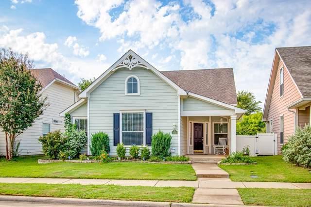 9842 Birch Drive, Providence Village, TX 76227 (MLS #14220512) :: HergGroup Dallas-Fort Worth