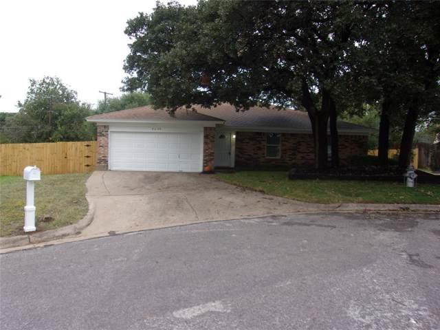 4608 Elm Tree Court, Arlington, TX 76017 (MLS #14220522) :: Lynn Wilson with Keller Williams DFW/Southlake