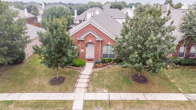 1430 Silver Spur Drive, Allen, TX 75002 (MLS #14220541) :: RE/MAX Town & Country