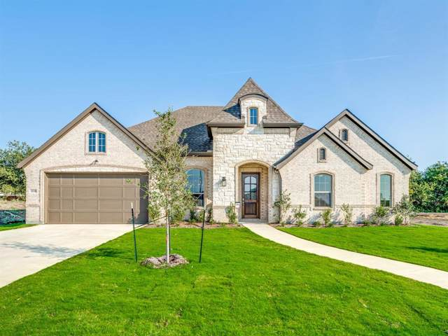 12729 Elm Springs Trail, Fort Worth, TX 76052 (MLS #14220549) :: RE/MAX Town & Country