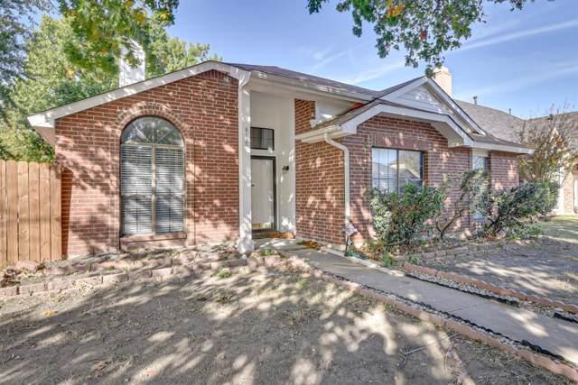 4127 Tarpon Lane, Grand Prairie, TX 75052 (MLS #14220550) :: The Rhodes Team