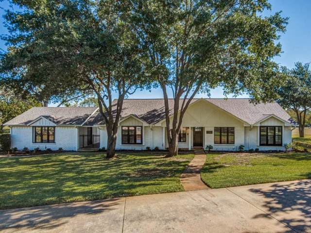 7204 John Mccain Road, Colleyville, TX 76034 (MLS #14220577) :: All Cities Realty