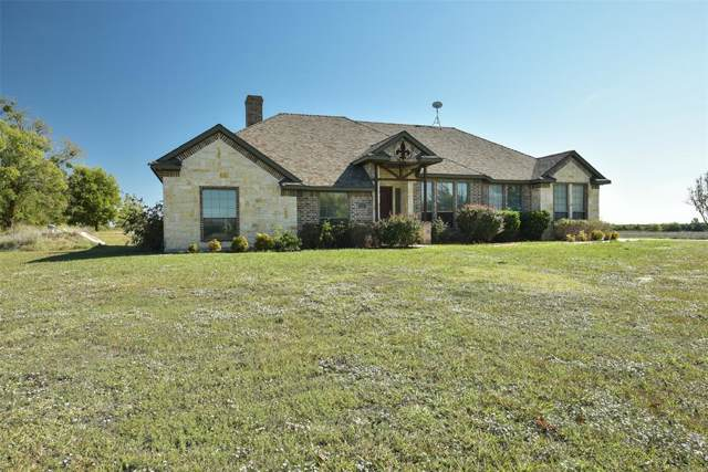 1622 N Fm 1138, Nevada, TX 75173 (MLS #14220585) :: RE/MAX Town & Country