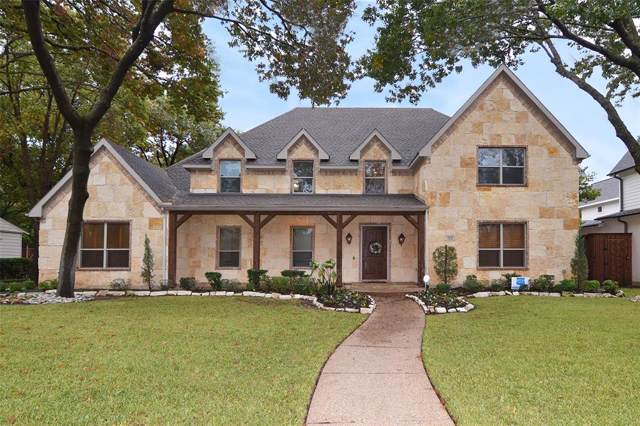 4030 Dunhaven Road, Dallas, TX 75220 (MLS #14220604) :: HergGroup Dallas-Fort Worth