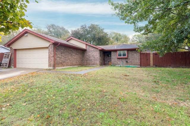 401 Shady Valley Drive, Aledo, TX 76008 (MLS #14220618) :: Century 21 Judge Fite Company