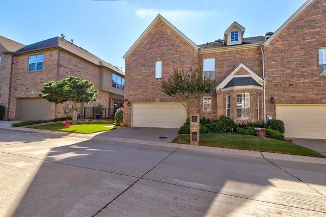 3975 Witten Drive, Colleyville, TX 76034 (MLS #14220636) :: The Chad Smith Team