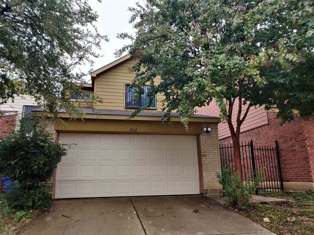 6325 Benavides Drive, Dallas, TX 75217 (MLS #14220669) :: Hargrove Realty Group