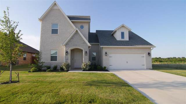 220 Rees Avenue, Godley, TX 76044 (MLS #14220701) :: RE/MAX Town & Country