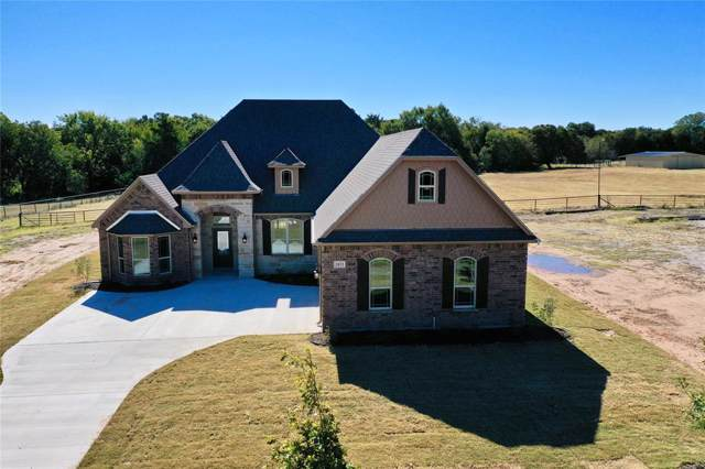 2473 County Road 2224, Decatur, TX 76234 (MLS #14220722) :: RE/MAX Town & Country