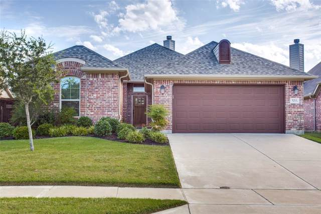 5213 Concho Valley Trail, Fort Worth, TX 76126 (MLS #14220733) :: Lynn Wilson with Keller Williams DFW/Southlake
