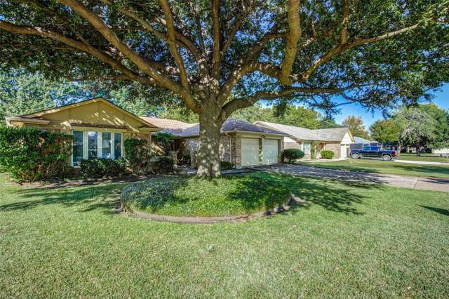5537 Wood View Street, North Richland Hills, TX 76180 (MLS #14220738) :: RE/MAX Town & Country