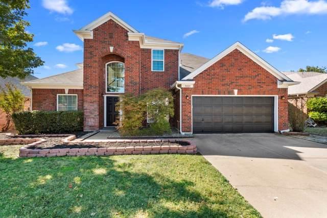 5825 Rockport Lane, Haltom City, TX 76137 (MLS #14220739) :: Lynn Wilson with Keller Williams DFW/Southlake