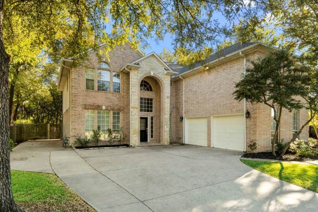 1608 Forest Bend Lane, Keller, TX 76248 (MLS #14220789) :: NewHomePrograms.com LLC