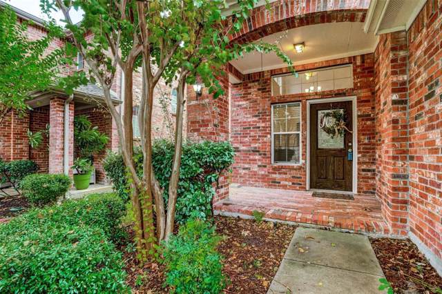 10217 Coolidge Drive, Mckinney, TX 75072 (MLS #14220795) :: RE/MAX Town & Country