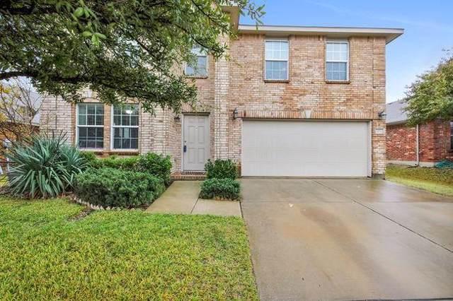 413 Emerald Creek Drive, Fort Worth, TX 76131 (MLS #14220802) :: Lynn Wilson with Keller Williams DFW/Southlake