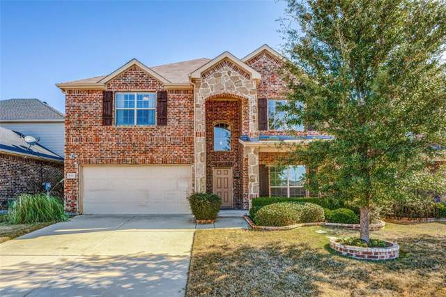 913 Golden Bear Lane, Mckinney, TX 75072 (MLS #14220804) :: RE/MAX Town & Country