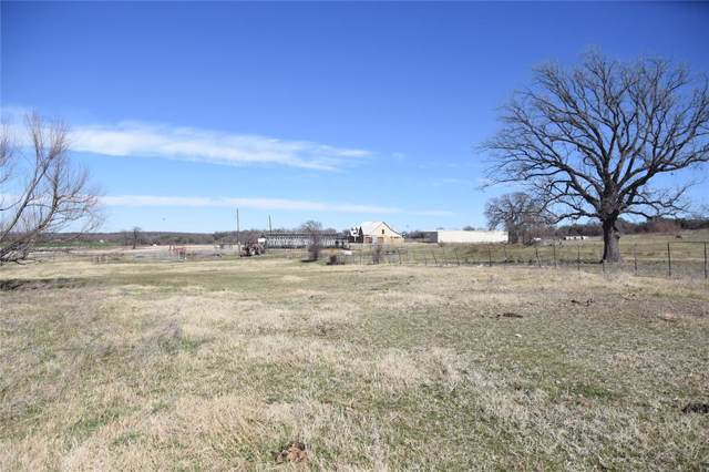 TBD Farm Road 3208, Stephenville, TX 76401 (MLS #14220807) :: Tenesha Lusk Realty Group
