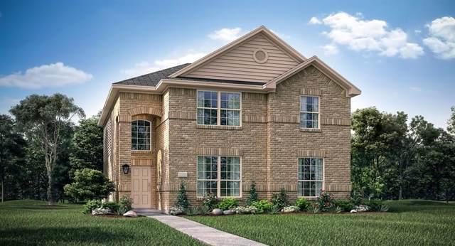 4011 Bighorn Drive, Forney, TX 75126 (MLS #14220812) :: Caine Premier Properties