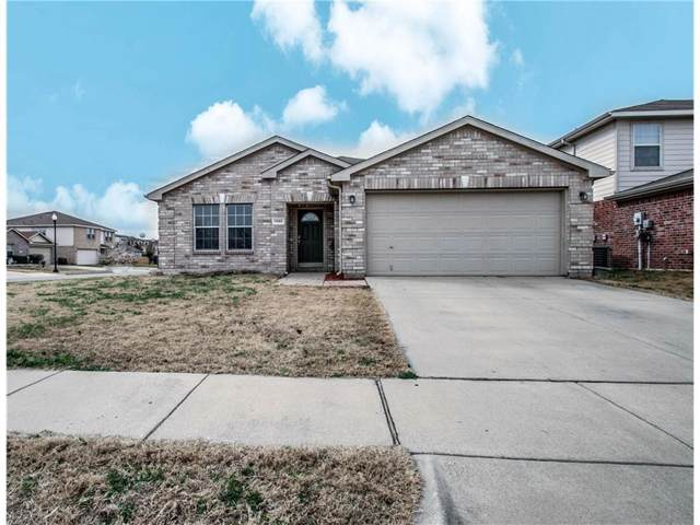3901 Mantis Street, Fort Worth, TX 76106 (MLS #14220845) :: RE/MAX Town & Country