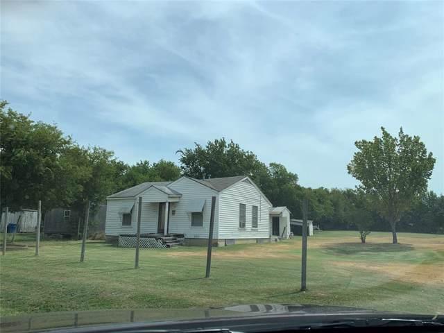 507 S Friou Street, Alvarado, TX 76009 (MLS #14220871) :: HergGroup Dallas-Fort Worth