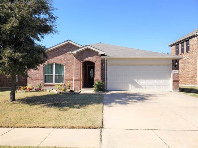 15833 Coyote Hill Drive, Fort Worth, TX 76177 (MLS #14220920) :: Team Hodnett