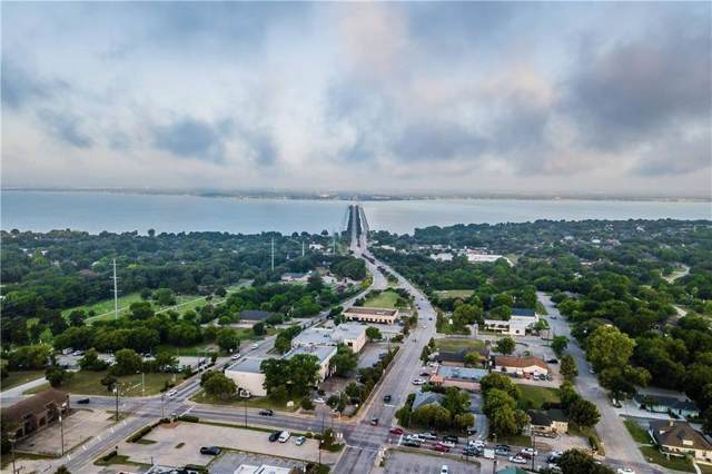 937 Williams Street, Rockwall, TX 75087 (MLS #14220944) :: RE/MAX Town & Country