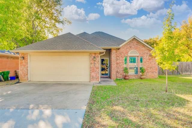 229 S Lakeview Drive, Lake Dallas, TX 75065 (MLS #14220946) :: Baldree Home Team