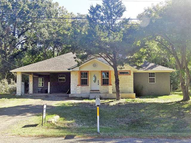 807 Valle Vista Drive, Athens, TX 75751 (MLS #14220958) :: The Kimberly Davis Group