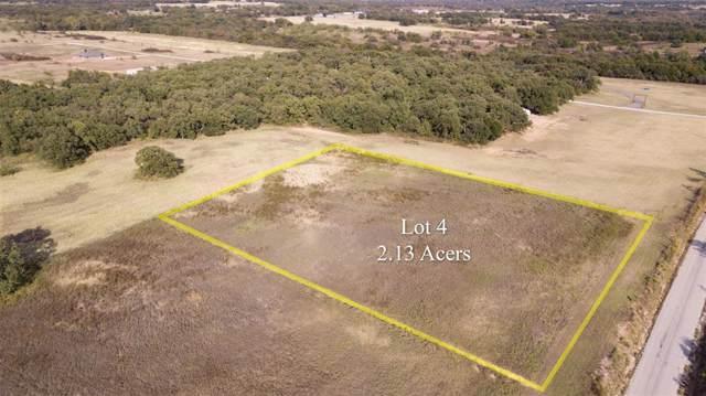 191 County Road 3594, Boyd, TX 76023 (MLS #14220993) :: Ann Carr Real Estate