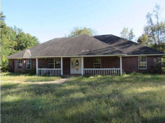 16700 County Road 26, Tyler, TX 75707 (MLS #14221028) :: RE/MAX Town & Country