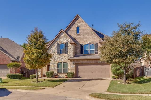 5167 Welara Drive, Grand Prairie, TX 75052 (MLS #14221031) :: The Paula Jones Team   RE/MAX of Abilene