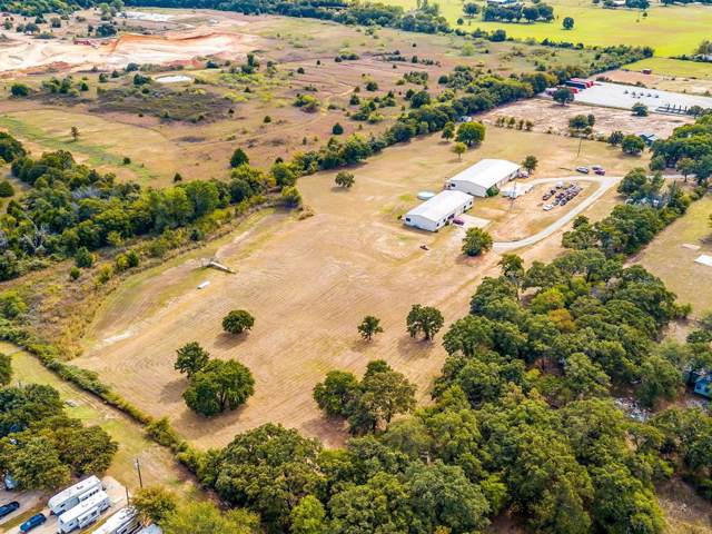 12044 Fm Road 730 N, Azle, TX 76020 (MLS #14221034) :: Robbins Real Estate Group