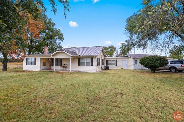 13100 County Road 367, May, TX 76857 (MLS #14221049) :: Ann Carr Real Estate