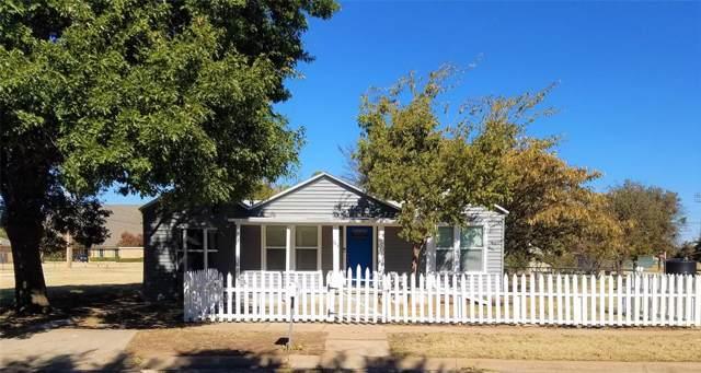 2018 S 19th Street, Abilene, TX 79602 (MLS #14221051) :: RE/MAX Town & Country