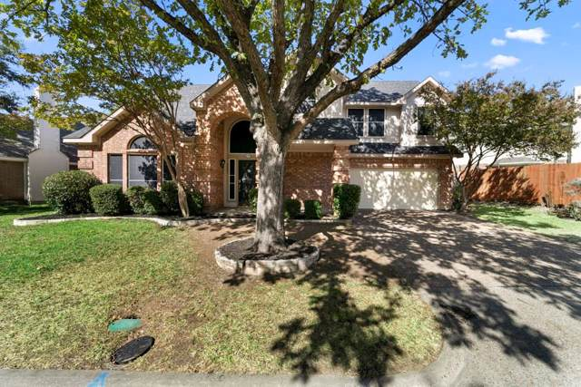 5002 Bryn Mawr Drive, Mckinney, TX 75072 (MLS #14221054) :: RE/MAX Town & Country