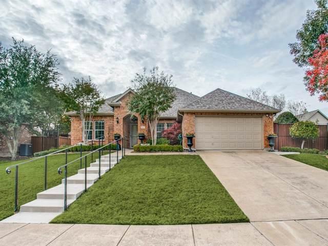 1507 Lynn Drive, Wylie, TX 75098 (MLS #14221062) :: Frankie Arthur Real Estate