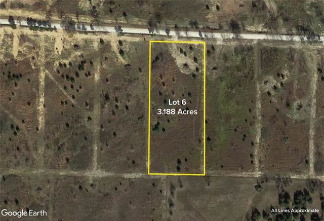 Lot 6 County Rd 178, Gainesville, TX 76240 (MLS #14221069) :: RE/MAX Pinnacle Group REALTORS