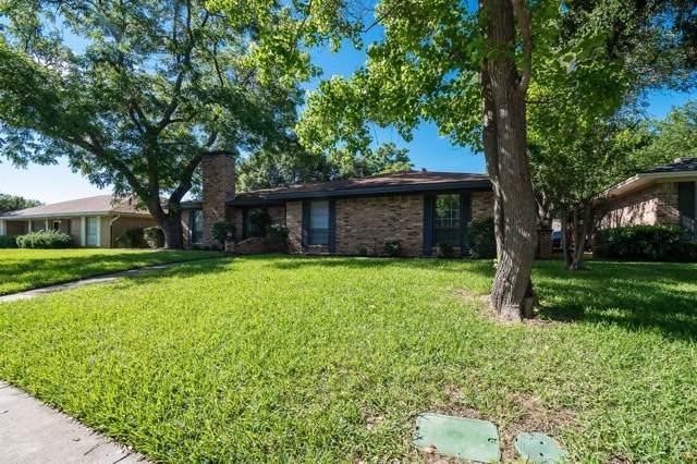 1312 College Parkway, Lewisville, TX 75077 (MLS #14221089) :: Lynn Wilson with Keller Williams DFW/Southlake