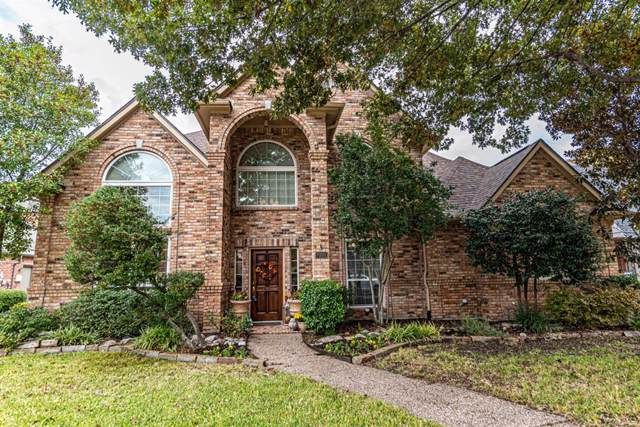 7704 Waasland Drive, Plano, TX 75025 (MLS #14221101) :: RE/MAX Town & Country