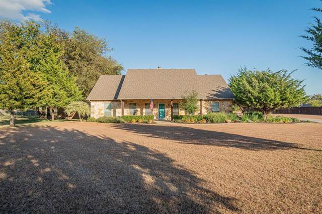 2505 Dewberry Court, Melissa, TX 75454 (MLS #14221123) :: RE/MAX Town & Country