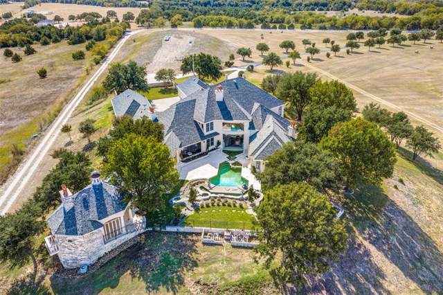 303 County Road 2175, Decatur, TX 76234 (MLS #14221124) :: RE/MAX Town & Country