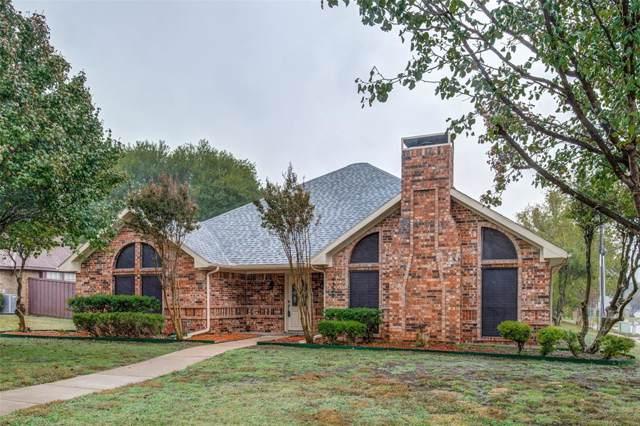 4324 Hartford Drive, Plano, TX 75093 (MLS #14221126) :: Lynn Wilson with Keller Williams DFW/Southlake
