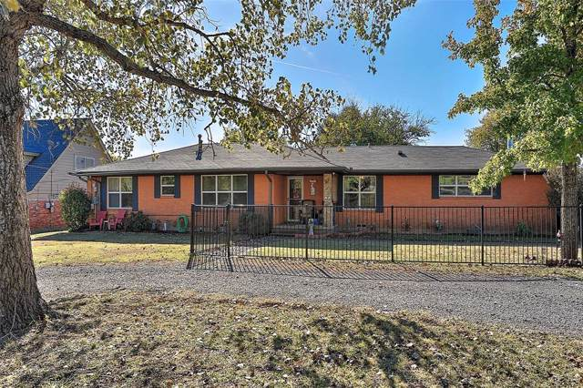 3800 W Houston Street, Sherman, TX 75092 (MLS #14221132) :: RE/MAX Town & Country