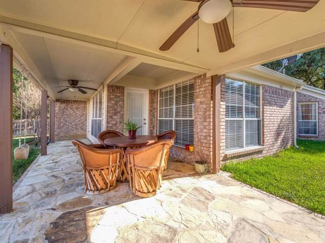 7905 Old Hickory Drive, North Richland Hills, TX 76182 (MLS #14221133) :: The Rhodes Team