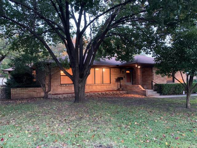 1932 Morningside Drive, Garland, TX 75042 (MLS #14221155) :: The Good Home Team
