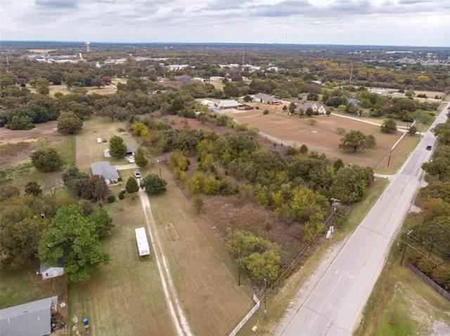 7907 Dick Price Road, Mansfield, TX 76063 (MLS #14221166) :: Lynn Wilson with Keller Williams DFW/Southlake