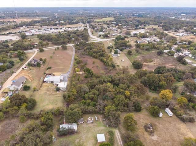 7885 Dick Price Road, Mansfield, TX 76063 (MLS #14221168) :: Lynn Wilson with Keller Williams DFW/Southlake