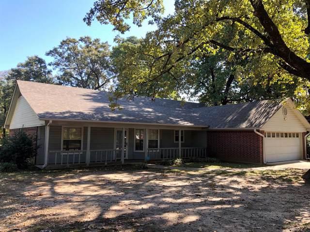 810 Franklin, Texarkana, TX 75503 (MLS #14221178) :: RE/MAX Town & Country