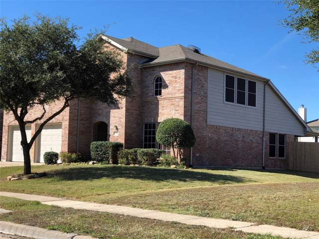 422 Red Oak Court, Forney, TX 75126 (MLS #14221190) :: RE/MAX Town & Country