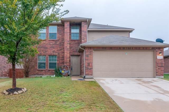 12313 Orloff Drive, Rhome, TX 76078 (MLS #14221192) :: Lynn Wilson with Keller Williams DFW/Southlake